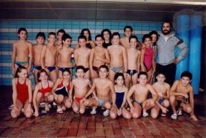 propuestas nadadores j