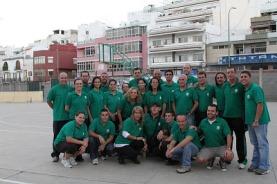 Las Palmmas29-10 11 Ciudad ALta Natación. Luiis del Rosario