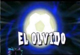 El_Olvido