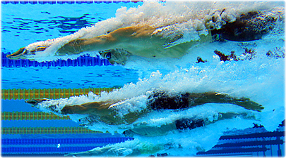 competitive-swimming